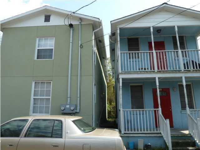 3  Achurch Avenue Charleston, SC 29403