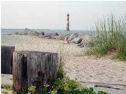 412 W Hudson Avenue Folly Beach, SC 29439