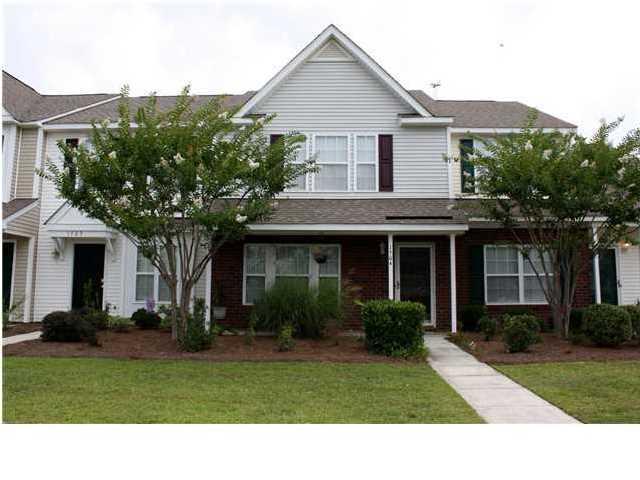 1504  Elm Hall Circle Summerville, SC 29483