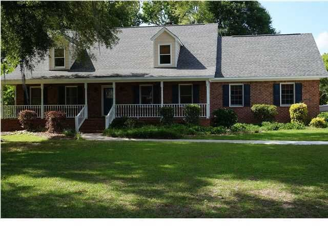 14  Loch Carrun Terrace Charleston, SC 29414