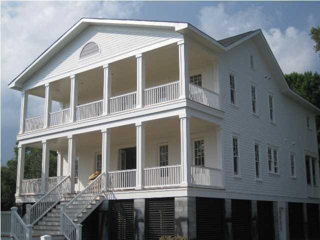 827  Bridge Point Circle Charleston, SC 29464