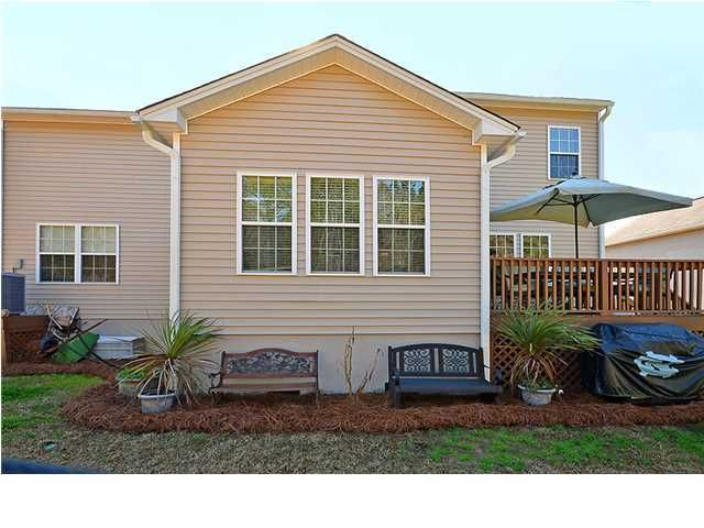 2945  Thornrose Lane Mount Pleasant, SC 29466
