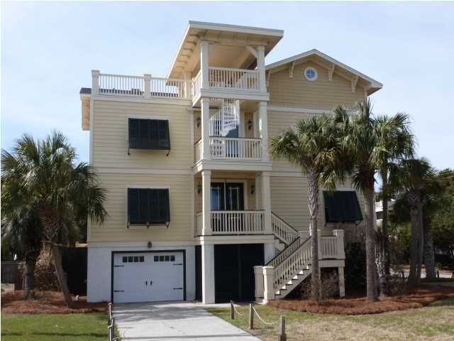 5  28Th Avenue Isle Of Palms, SC 29451