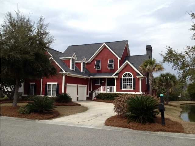 748  High Battery Circle Mount Pleasant, SC 29464