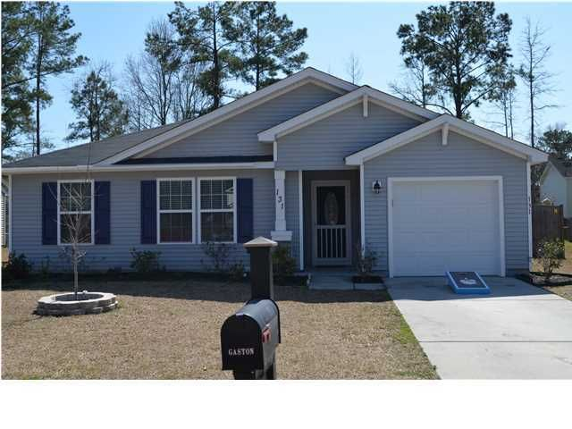 131  St Charles Way Goose Creek, SC 29445