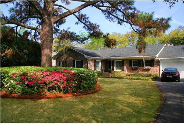 772  Clearview Drive Charleston, SC 29412
