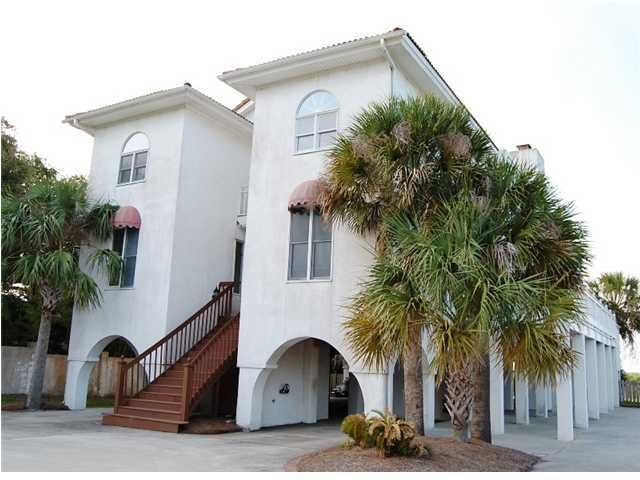 3502  Palm Boulevard Isle Of Palms, SC 29451