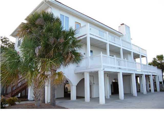 3502  Palm Boulevard Isle Of Palms, SC 29451