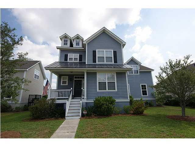 2561  Rivertowne Parkway Mount Pleasant, SC 29466