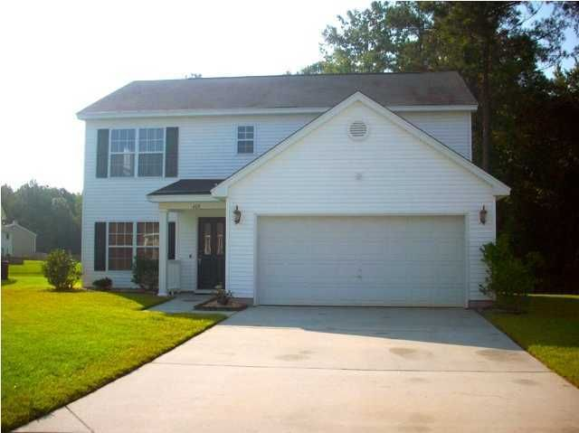 409  Brookfield Lane Goose Creek, SC 29445