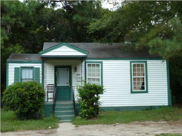 4035  Gary Drive North Charleston, SC 29405