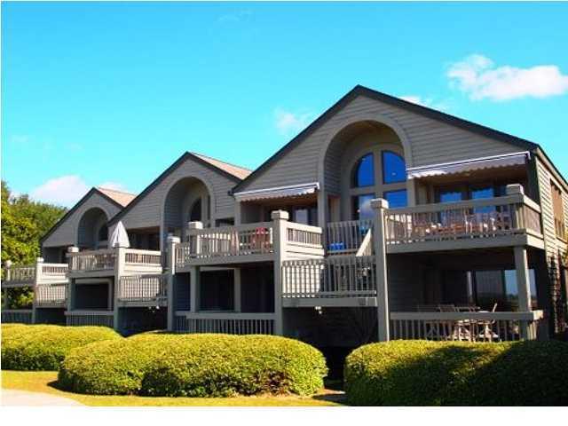 1366  Pelican Watch Villa Seabrook Island, SC 29455