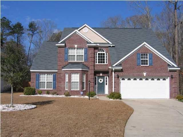 806  Beverly Drive Summerville, SC 29485