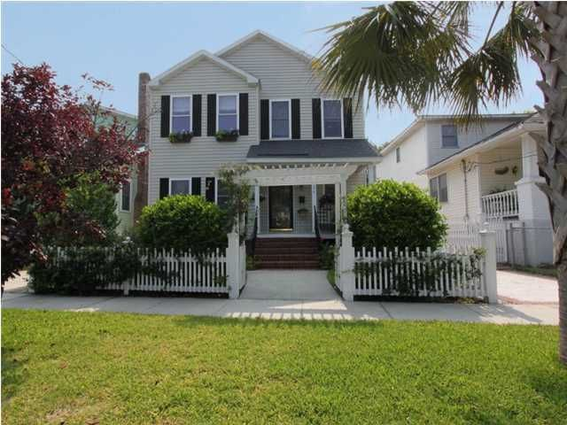 134  Darlington Avenue Charleston, SC 29403