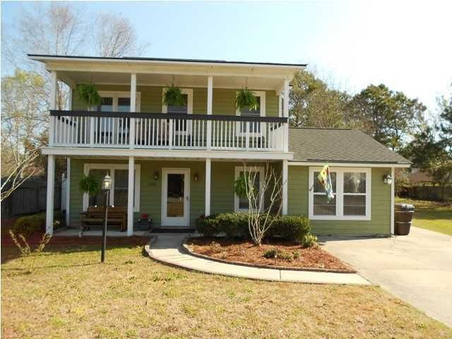 1440  East Crossing Mount Pleasant, SC 29466