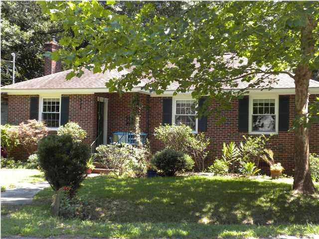 203  Live Oak Avenue Charleston, SC 29407