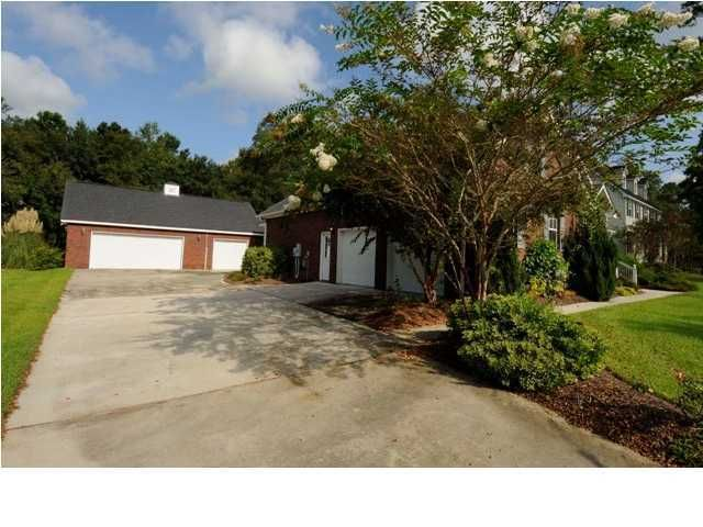 212  Scalybark Road Summerville, SC 29485