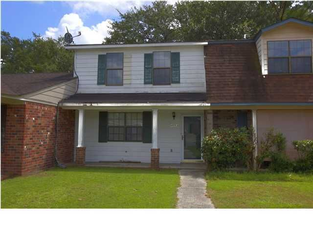 4993  Popperdam Creek Drive North Charleston, SC 29418