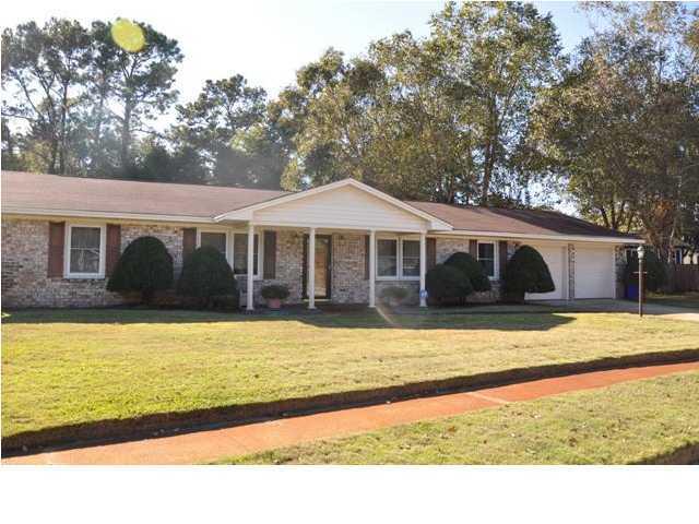 1025  Birchdale Drive Charleston, SC 29412