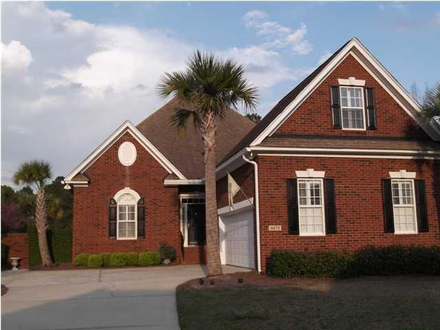 4473  Downing Place Way Mount Pleasant, SC 29466