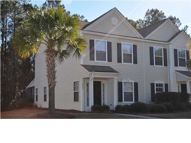 1239  Island Club Drive Charleston, SC 29492