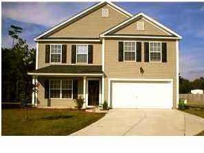 1022  Deerberry Road Goose Creek, SC 29410
