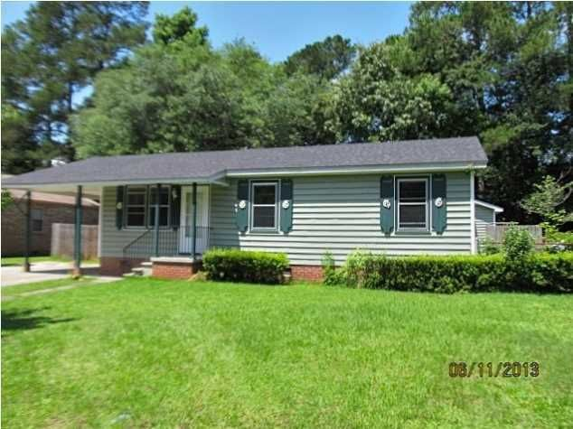 5453 W Lakeland Drive North Charleston, SC 29406