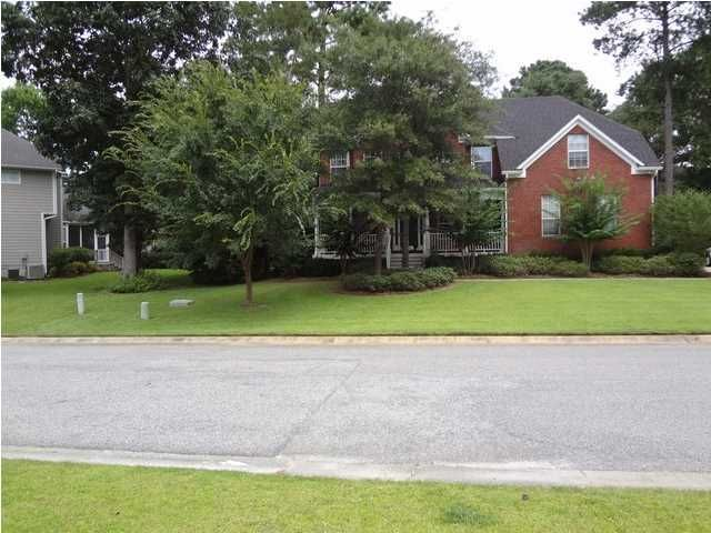 1180  Out Of Bounds Drive Summerville, SC 29485