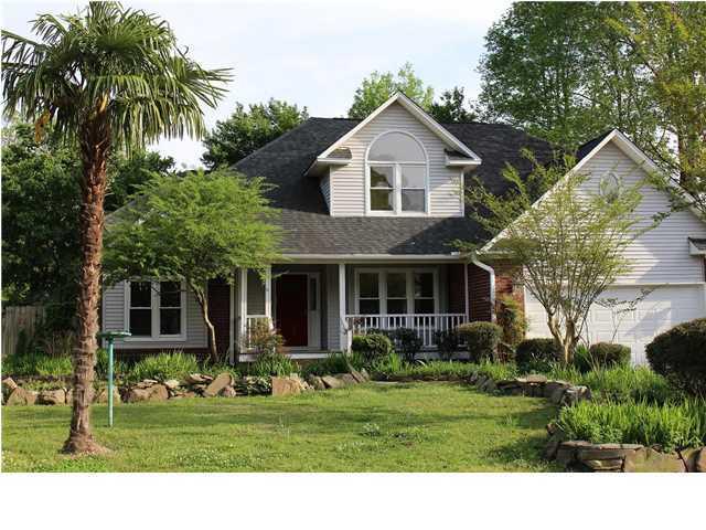 5507  Gallatin Lane Charleston, SC 29420