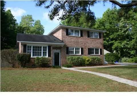 829  Mikell Drive Charleston, SC 29412