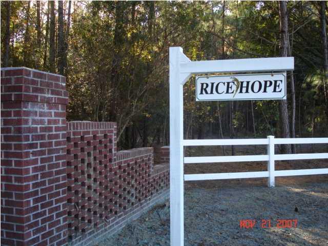 11  Rice Hope Ravenel, SC 29470