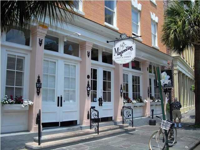 182  East Bay Street Charleston, SC 29401