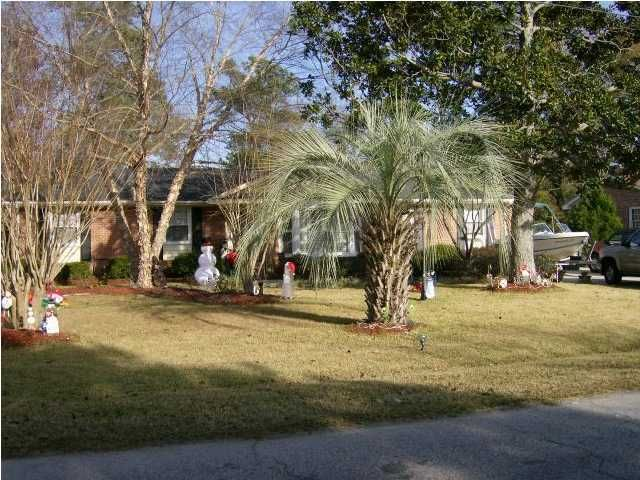 410  Rotherwood Drive Charleston, SC 29407