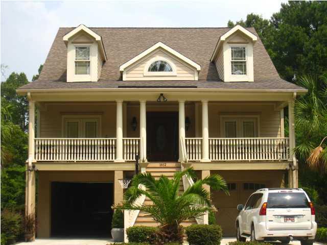 1612  Bull Creek Lane Charleston, SC 29414