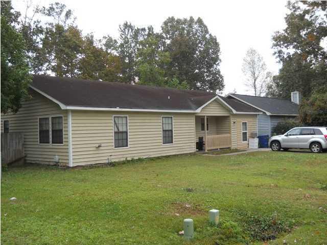 822  Corral Drive Charleston, SC 29414
