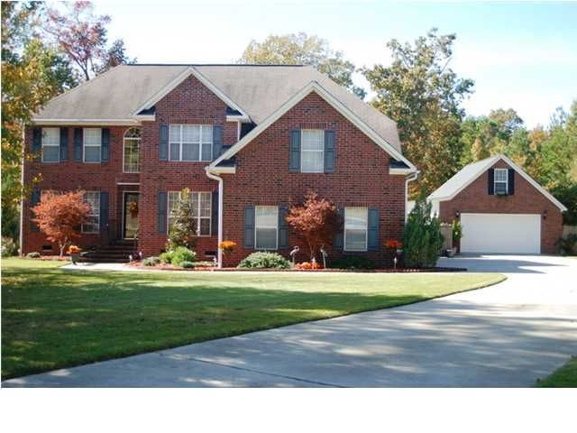 103  Claydon Court Goose Creek, SC 29445