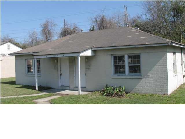 3104  Azalea Drive North Charleston, SC 29405