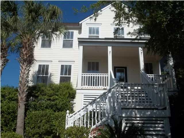 303 S Ladd Court Charleston, SC 29492