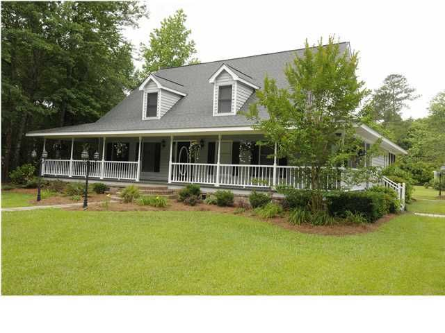 352  Lazy Hill Road Moncks Corner, SC 29461