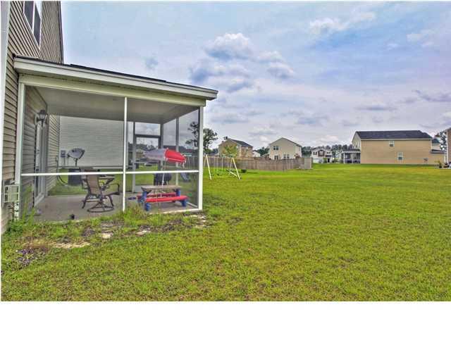 544  Flycatcher Drive Goose Creek, SC 29445