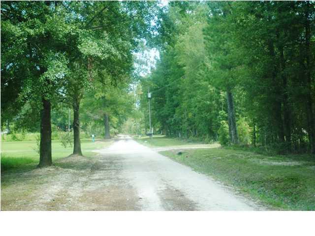 John Gatlin Road Bonneau, SC 29431