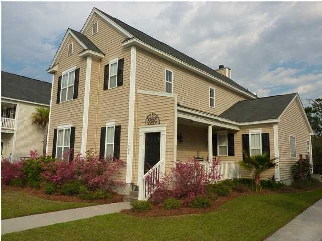 1808  Hubbell Drive Mount Pleasant, SC 29466