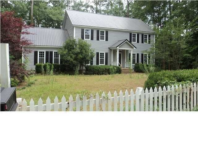 416  Country Club Boulevard Summerville, SC 29483