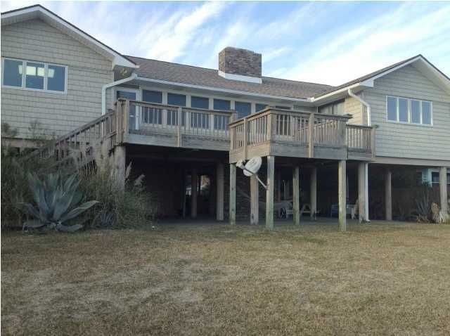 1105  Arctic Avenue Folly Beach, SC 29439