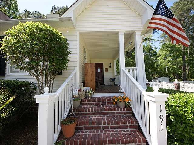191  Edinburgh Street Summerville, SC 29483