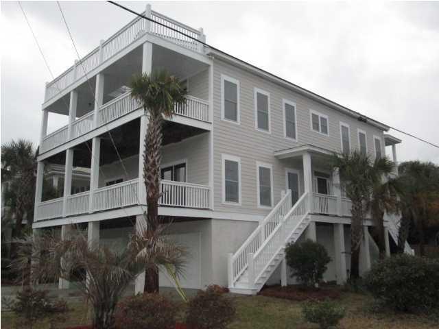 5  10Th Avenue Isle Of Palms, SC 29451