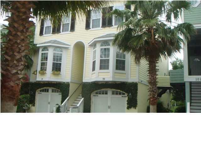 99  2Nd Street Folly Beach, SC 29439
