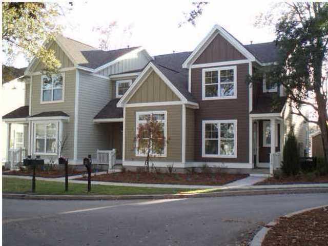 4966 W Liberty Park Circle North Charleston, SC 29405