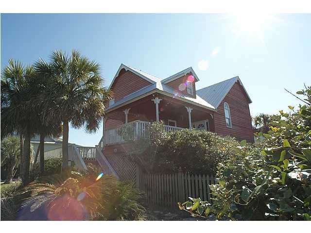 3203  Middle Street Sullivans Island, SC 29482
