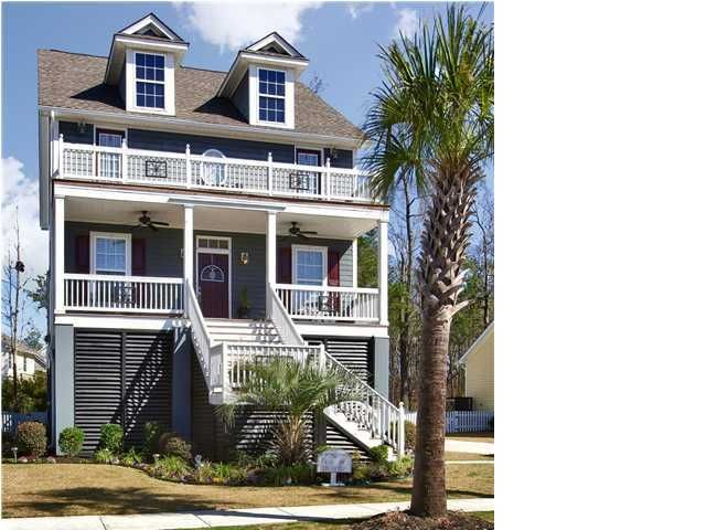 2218  Sandy Point Lane Mount Pleasant, SC 29466